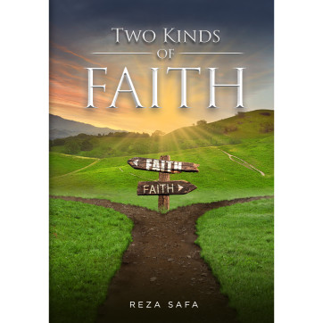 Two Kinds of Faith DVD
