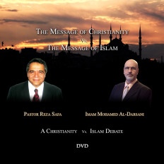 The Message of Christianity vs. The Message of Islam