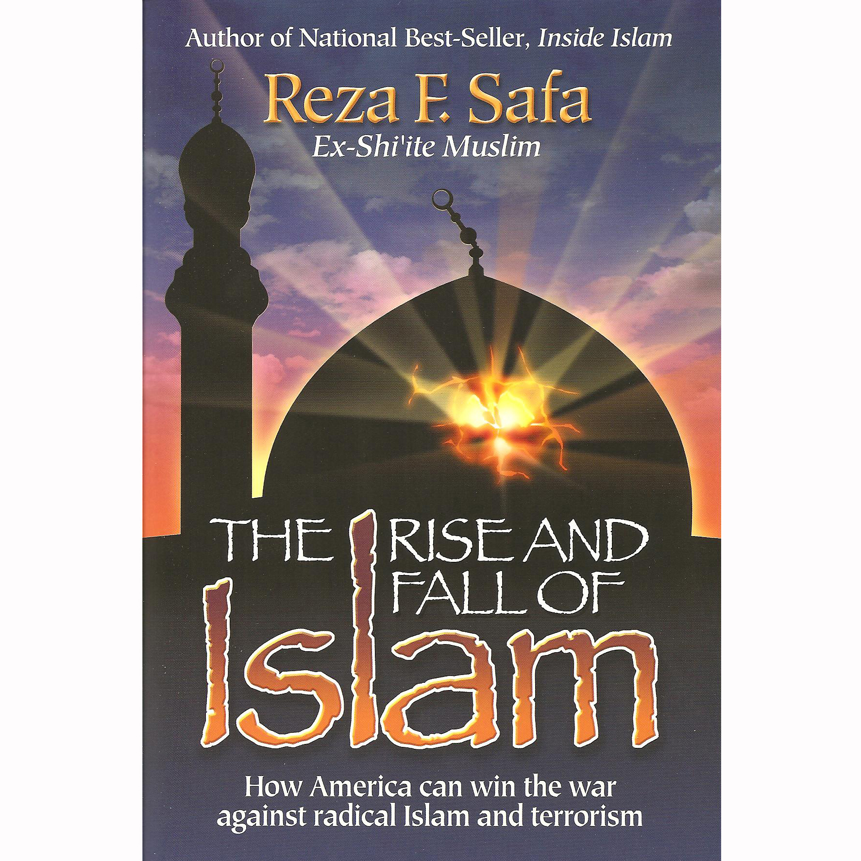 islam rise and fall In rebranding islam james b hoesterey draws on two years' study of this   hoesterey then shows how, after aa gym's fall, the former celebrity guru was.