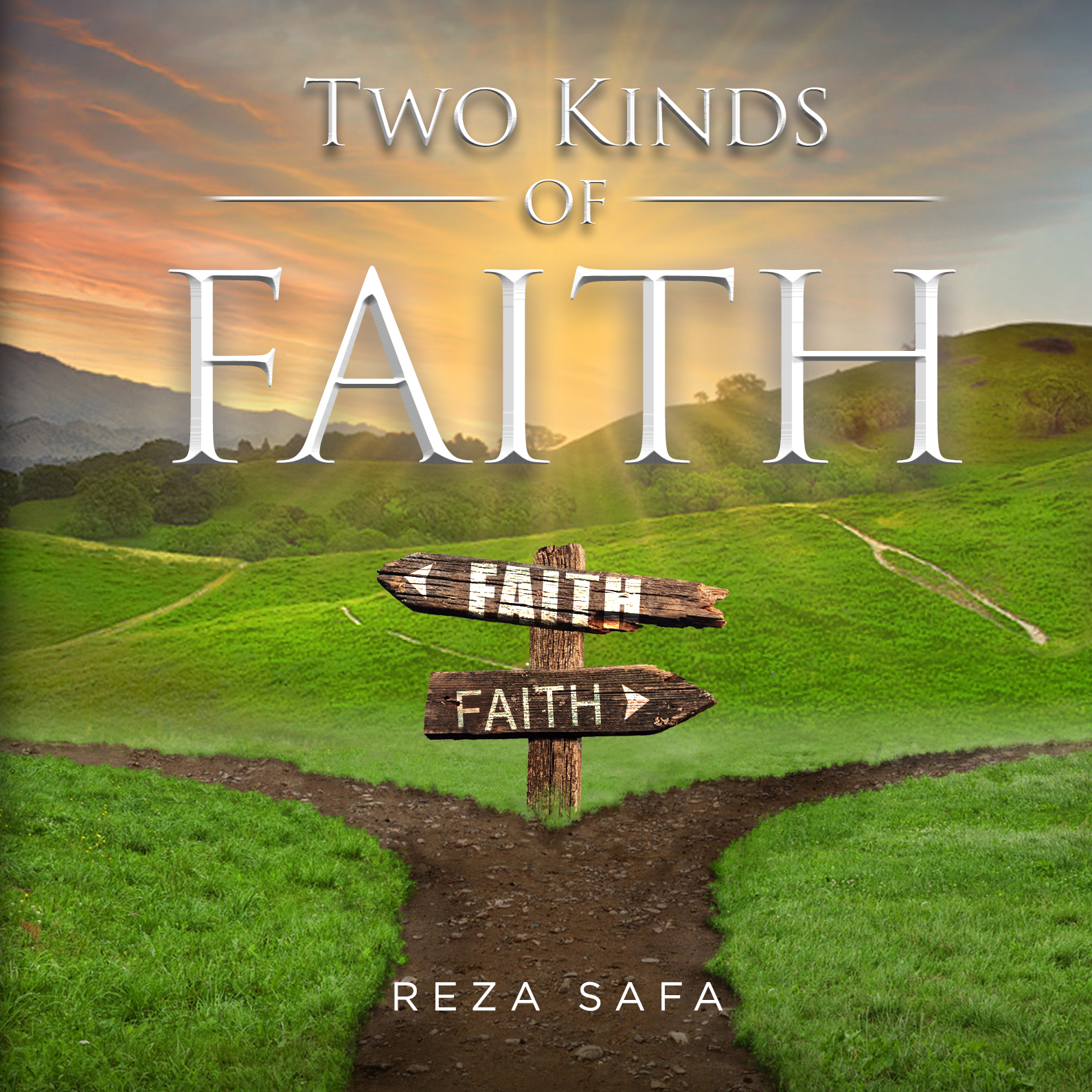 The Two Kinds of Faith - eBook